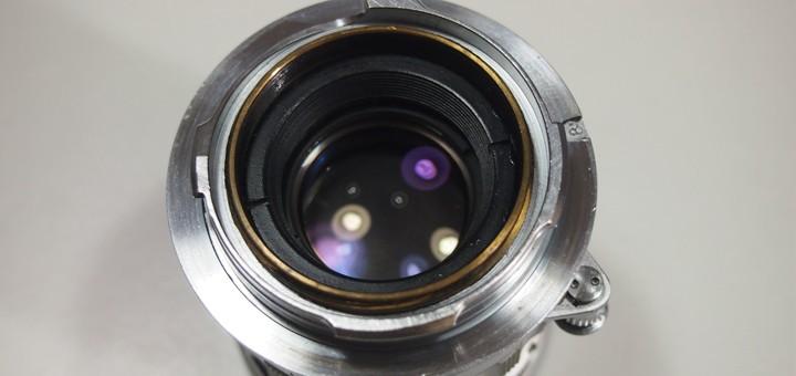 Leica M adapter