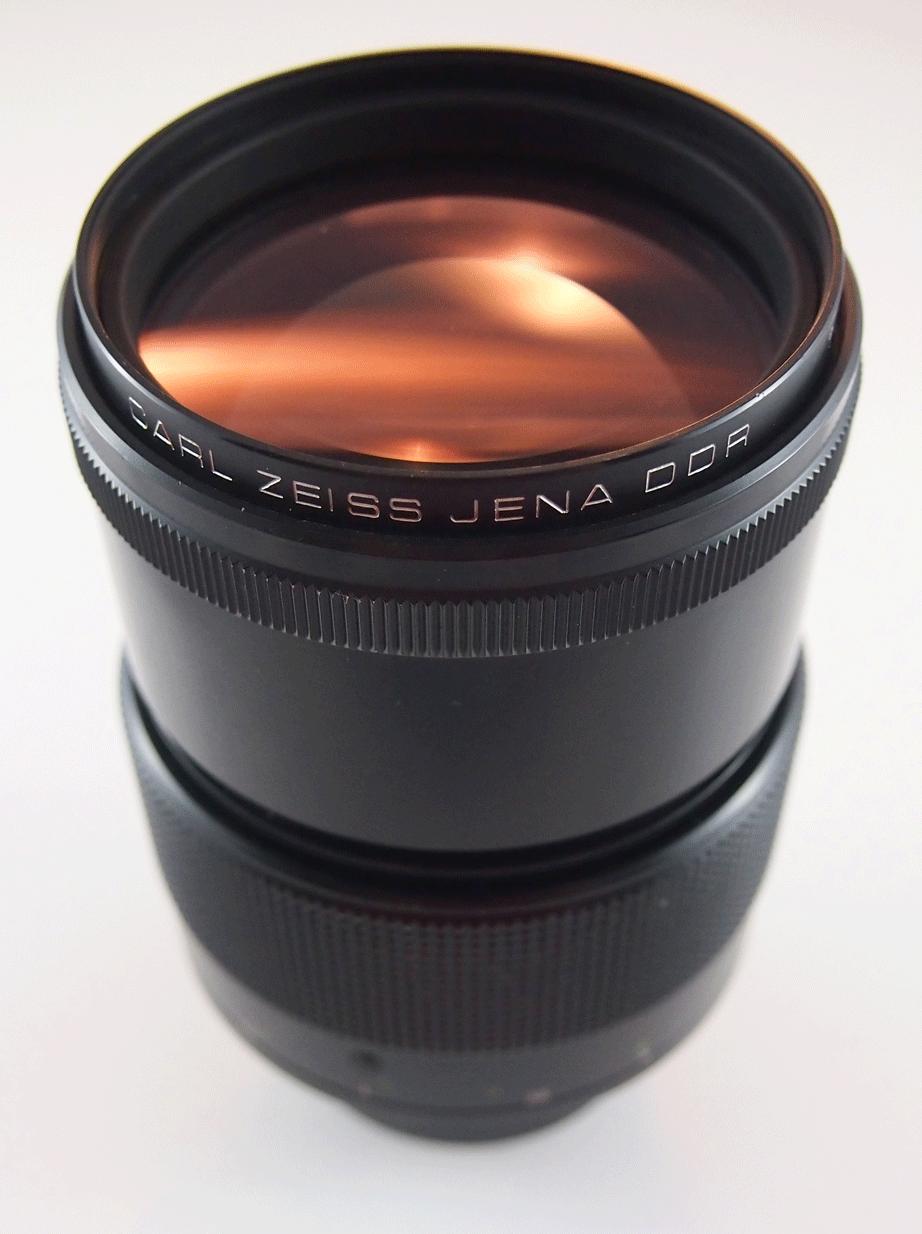 Carl Zeiss Sonnar 200mm 2 8 | Vintage Camera Lenses