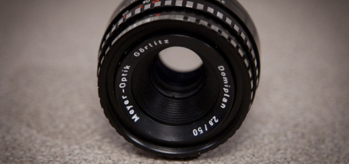 M42 mount version