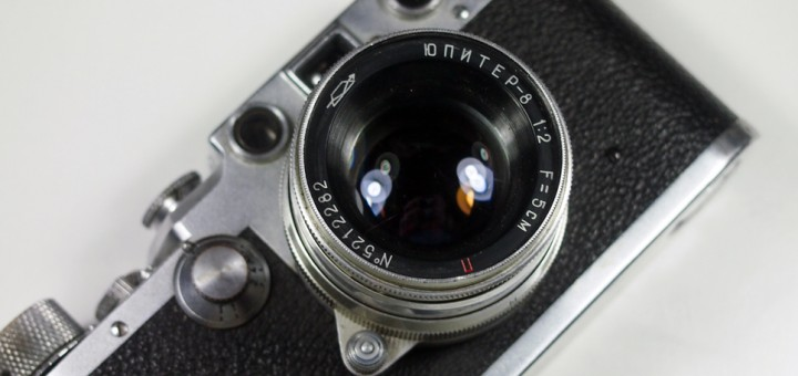 Jupiter-8 1:2 50 – ЮПИТЕР-8 | Vintage Camera Lenses