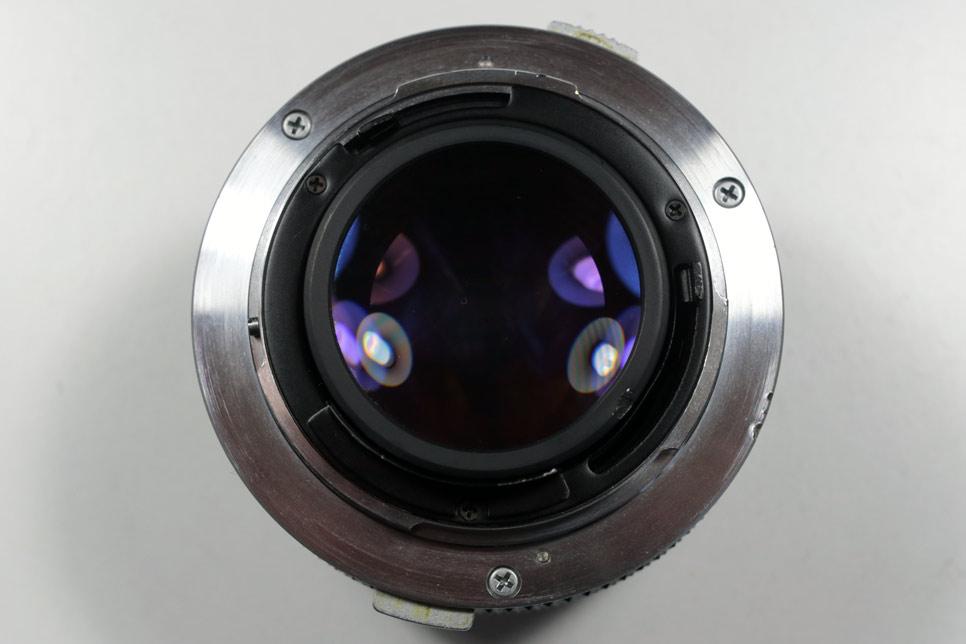 lens adapter m42 helios to olympus om1