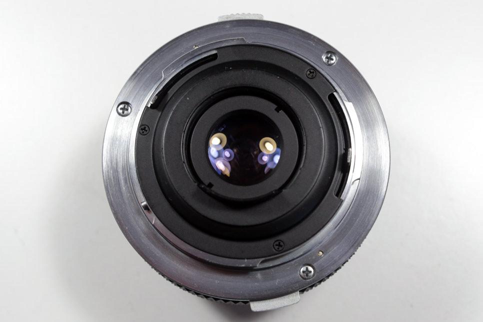 G Zuiko Olympus 35mm 2 8 OM-System | Vintage Camera Lenses