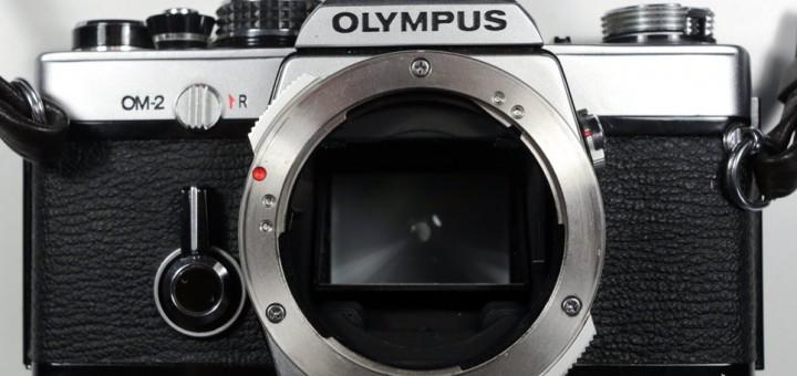 olympus om adapter guide vintage camera lenses rh vintage camera lenses com Olympus Digital Camera Silver Olympus Digital Camera Silver