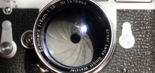 Leica | Vintage Camera Lenses
